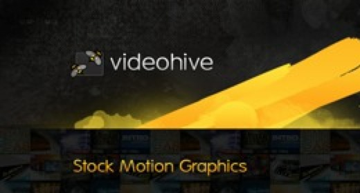 Used With Videohive Authors