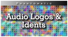Short Audio Logos & 30 Seconds Idents