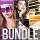 Facebook Timeline Cover Bundle V2