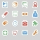 Seo Icons as Labes Vol 2