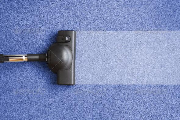 PhotoDune vacuum cleaner for homework 699084