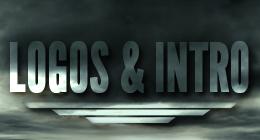 Logos & intro