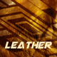 Leather Print Backgrounds