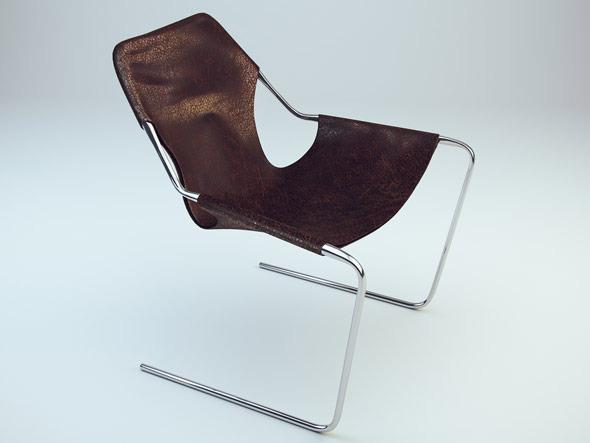 3DOcean Deosine office chair 6638120