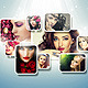 Abstrakt Photo Collage - GraphicRiver Item for Sale
