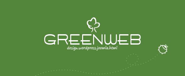 green-web