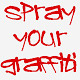 Spray Your Graffiti - VideoHive Item for Sale