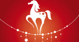 Lunar New Year 2014 | Year of the Wooden Horse