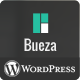 Bueza - Responsive Multi Purpose Theme - ThemeForest Item for Sale