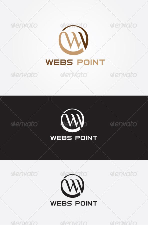 GraphicRiver W Letter Logo Design 6641177