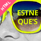 Responsive HTML Theme - Estneque - ThemeForest Item for Sale
