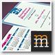 Business Card + Calendar 2014 - GraphicRiver Item for Sale