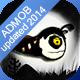 Bee Copter : (Dark Theme) UIKit Game, AdMob - CodeCanyon Item for Sale