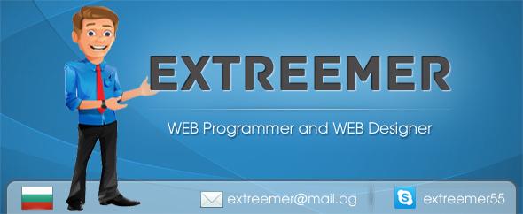 extreemer-web