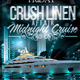 Crush Linen Cruise - GraphicRiver Item for Sale