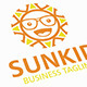 Geek Sun Logo - GraphicRiver Item for Sale