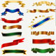 Ribbons and Banners Set - GraphicRiver Item for Sale
