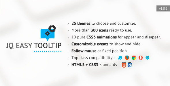CodeCanyon jqEasytooltip JQuery Tooltip Plugin 6585688