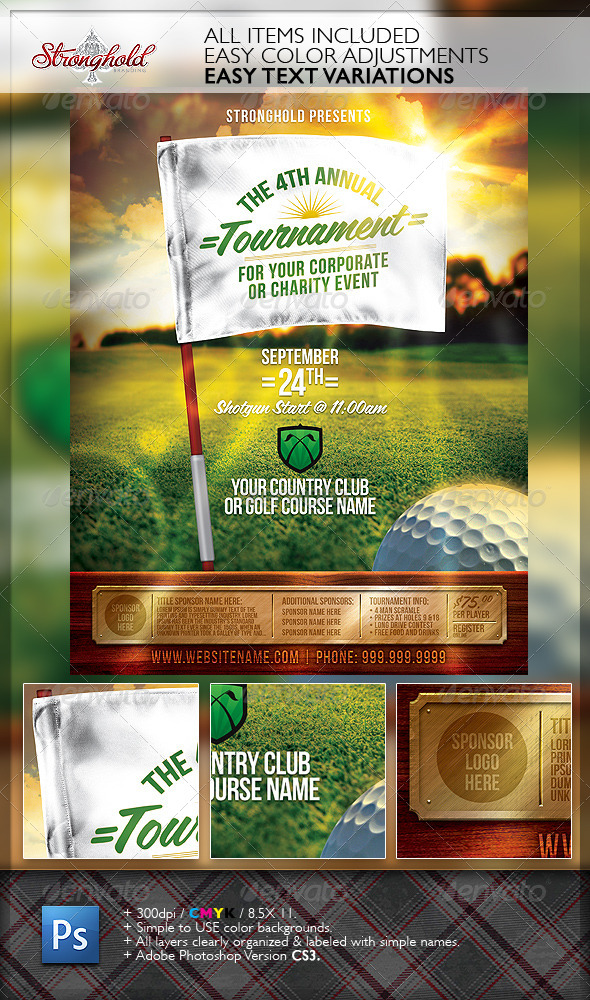free golf flyer templates aildoc productoseb co