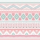 Tribal Ethnic Seamless Stripe Pattern - GraphicRiver Item for Sale