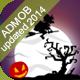 HooH : (Dark Theme) UIkit Game, AdMob - CodeCanyon Item for Sale