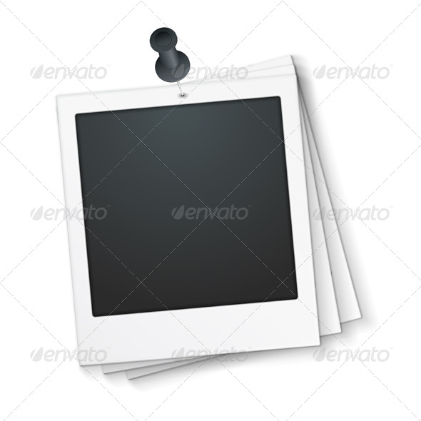 GraphicRiver Photo Frames 6651029