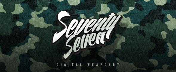 Seventy77Seven