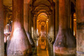 Basilica cistern, Istanbul - PhotoDune Item for Sale