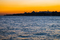 Istanbul sunset - PhotoDune Item for Sale