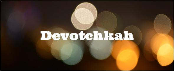 devotchkah
