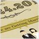 Wedding Invitation Card - Volume 01 - GraphicRiver Item for Sale