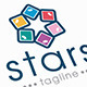 Star Logo Template - GraphicRiver Item for Sale