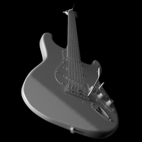 3DOcean Stratotsaster Fender 6411167
