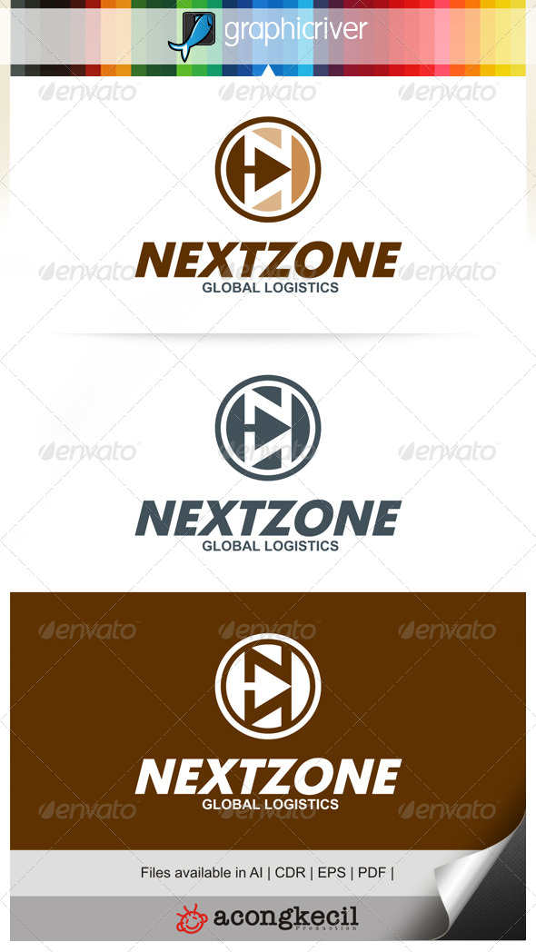 GraphicRiver Next Zone 6655847