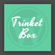 Trinket Box–Magazine/Blog WordPress Theme