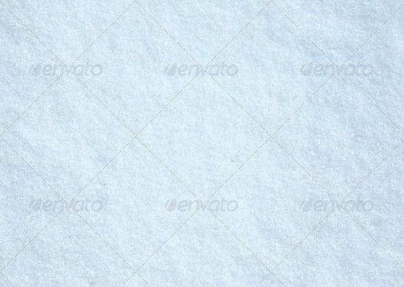 PhotoDune snow 697583