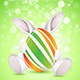 Easter Background - GraphicRiver Item for Sale