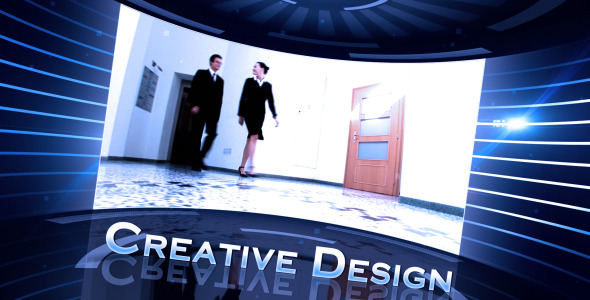After Effects Project - VideoHive Dynamica 697874