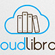 Cloud Library Logo - GraphicRiver Item for Sale