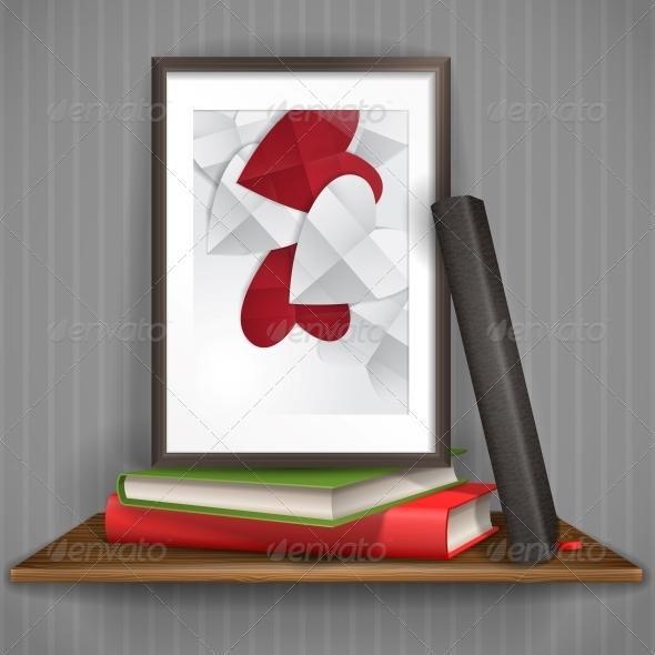 GraphicRiver Happy Valentines Day 6658809