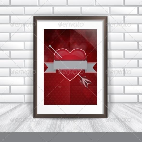 GraphicRiver Happy Valentines Day 6658823