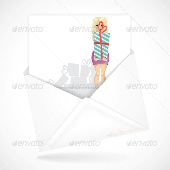 GraphicRiver Happy Women s Day March 8 6658907