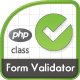 Simple Form Validator - PHP Class - CodeCanyon Item for Sale