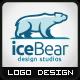 Ice Bear Logo - GraphicRiver Item for Sale