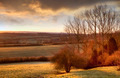 Sun rising over Gloucestershire - PhotoDune Item for Sale