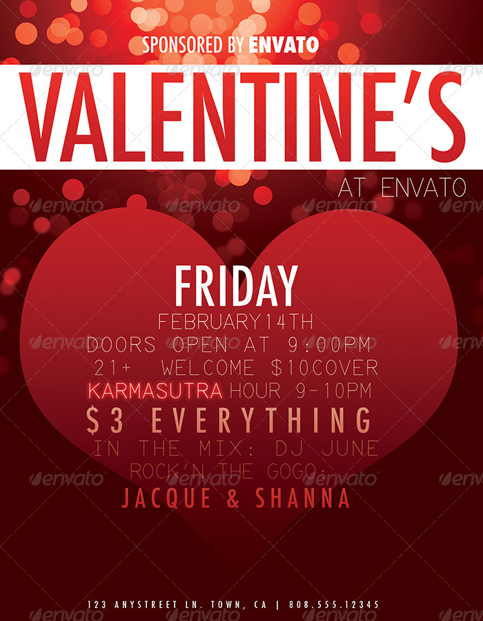 a sad event on a valentines day Are you an event organizer create events for free they will be immediately recommended to interested users.