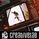 What Now Youtuber - VideoHive Item for Sale