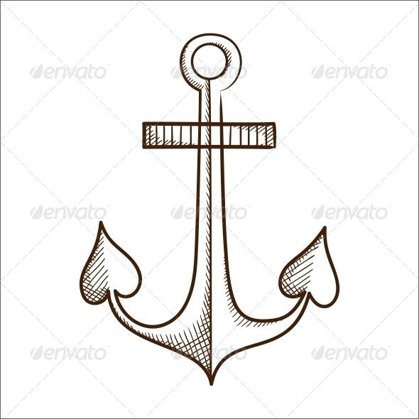 GraphicRiver Anchor 6663238