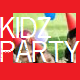 Kidz Party - AudioJungle Item for Sale