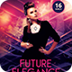 Future Elegance Flyer - GraphicRiver Item for Sale